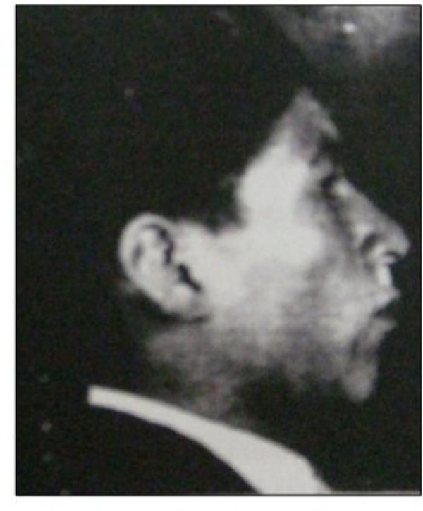 Der Kommunist Julián Basilio López starb in der Kaserne La paloma an den Schlägen, die ihm während der Folter zugefügt worden waren