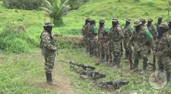 Trotz der offiziellen Demobilisierung der Selbstverteidigungsgruppen Kolumbiens (AUC) im Jahr 2006 sind die Paramilitärs aus Córdoba nie verschwunden