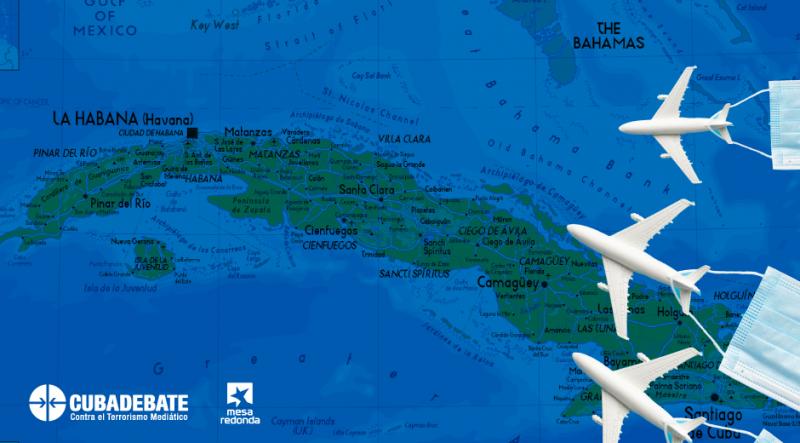 Kuba macht sich bereit, ab November überall auf der Insel wieder Touristen zu empfangen