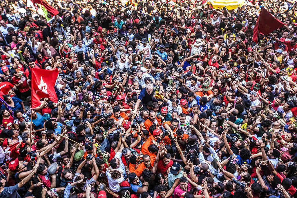 Der beliebteste Politiker Brasiliens f0ce348e65215