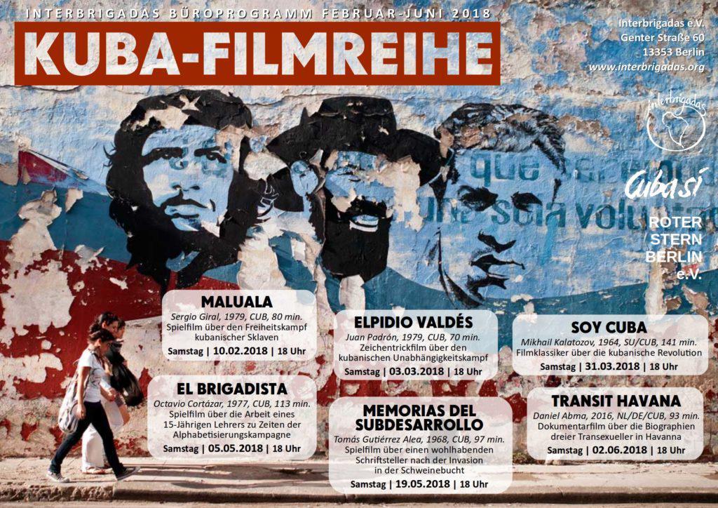 Filme über Kuba