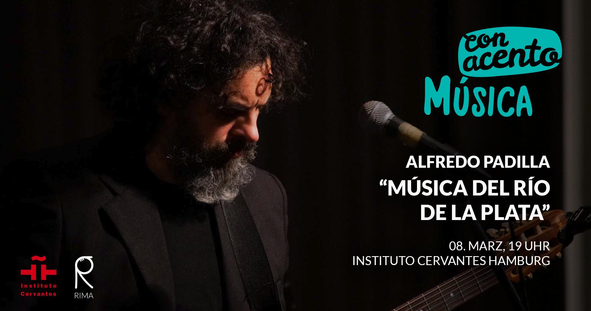"""Konzertreihe: Música con Acento. """"Música del Río de la Plata"""""""