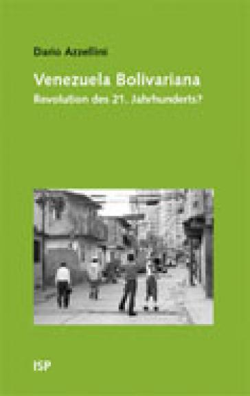 Buch: Venezuela Bolivariana