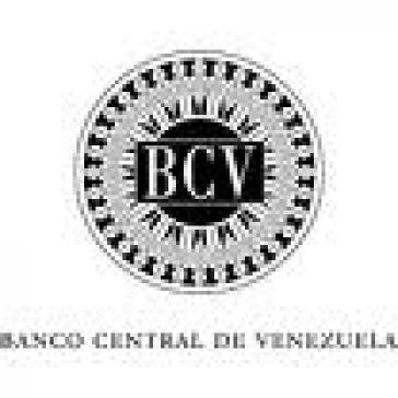 Logo der Zentralbank Venezuelas