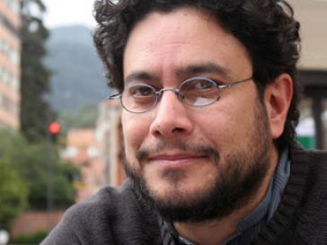 Fordert Untersuchung: Abgeordneter Iván Cepeda