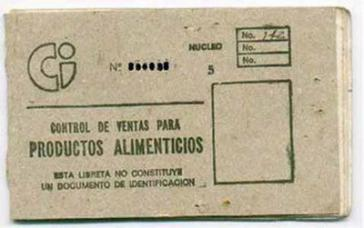 Jetzt rauchfrei: Kubanische Libreta