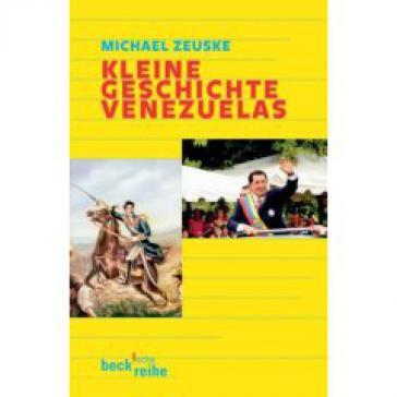 Buch: Kleine Geschiche Venezuelas