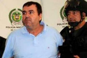 kolumbien drogenboss
