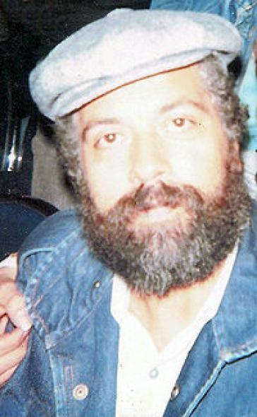 Facundo Cabral in den siebziger Jahren