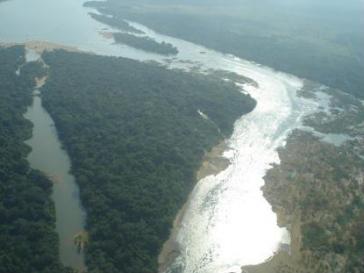 Noch unberührt: Xingu-Region
