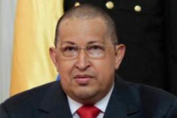 Bald wieder in Venezuela: Präsident Hugo Chávez