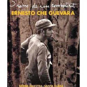 Cover des neuen Che-Buches