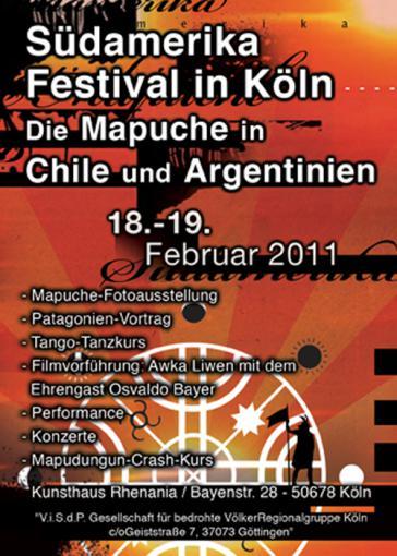 Südamerika Festival Köln