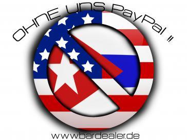 Bardealder.de geht nun selbst gegen PayPal vor