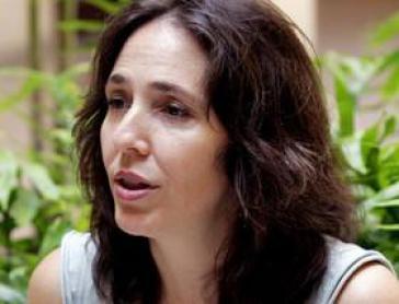 CENESEX-Präsidentin Mariela Castro