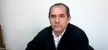 Anwalt Ramiro Orjuela