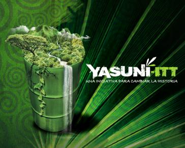 Yasuni ITT