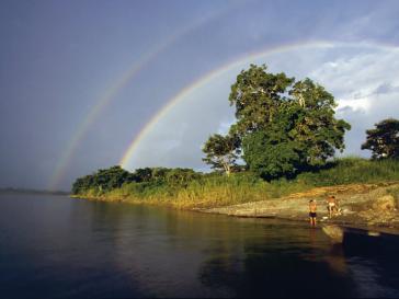 Yasuni Nationalpark