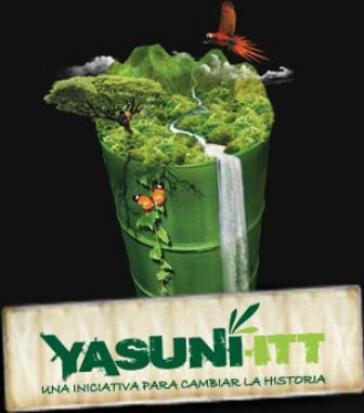 Yasuni ITT - Quo vadis?
