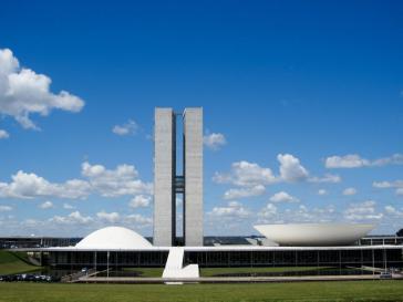 Kongress in Brasilia