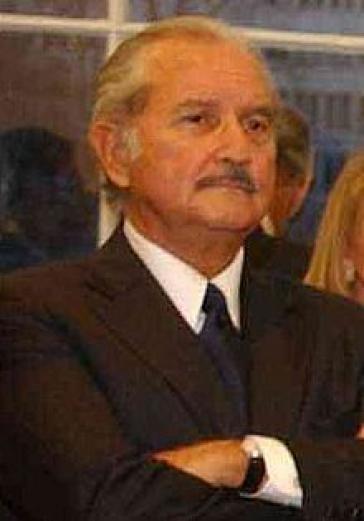 Gestorben: Carlos Fuentes