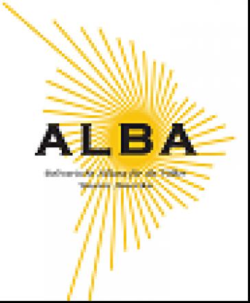 Logo der ALBA