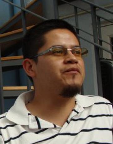 Alejandro Cerezo Contreras