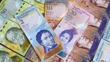 Verliert weiter an Wert: Venezolanischer Bolívar