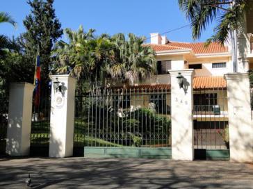 Botschaft Venezuelas in Asunción