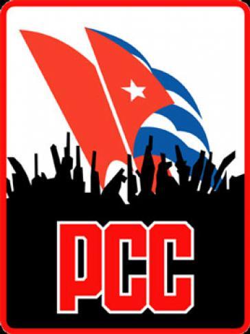 Logo der PCC