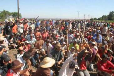 Landlose in Curuguaty: Was steckt hinter dem Massaker?