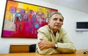 Francisco Farruco Sesto, Minister für sozialistische Umgestaltung von Caracas