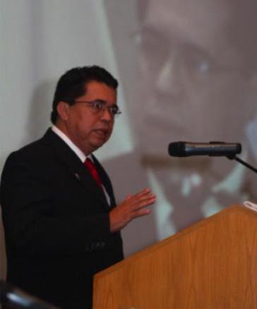 Roberto Lorenzana warnt vor Eskalation