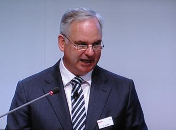 Johannes Teyssen, Vorstandsvorsitzender der Eon AG