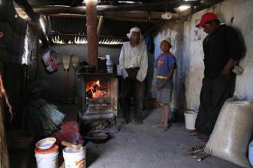 Acht von zehn Indigenen in Mexiko leben in Armut