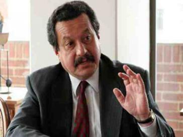 Carlos Lozano steht im Visier von Paramilitärs