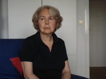 María Cristina Miranda