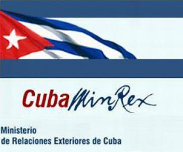 Das kubanische Außenministerium protestiert gegen die erneuten Geldstrafen