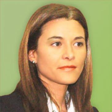 Patricia Ballivian