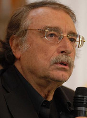 Ignacio Ramonet, Herausgeber der spanischen Ausgabe der Le Monde Diplomatique und Kolumnist von amerika21