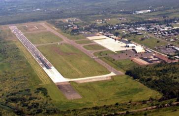 US-Luftwaffenstützpunkt Soto Cano in Honduras