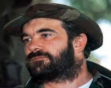 Rodrigo Londoño Echeverri alias Timochenko führt die Fuerzas Armadas Revolucionarias de Colombia, Ejército del Pueblo (FARC-EP) seit der Ermordung seines Vorgängers Alfonso Cano im November 2011