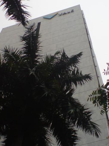 Vale Hauptsitz Rio