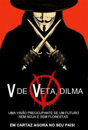 Veta Dilma