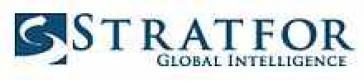 Logo der Firma Stratfor