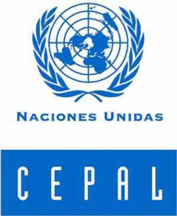 Logo der CEPAL
