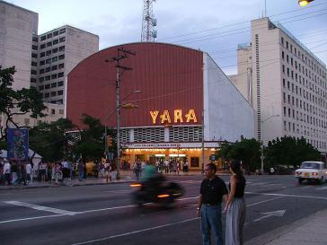 Kino Yara, Havanna
