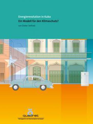 Cover der Broschüre von Dieter Seifried