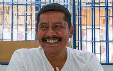 Nach 13 Jahren Haft wieder frei: Der Menschenrechtsaktivist Alberto Patishtan aus Chiapas