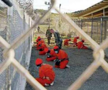 Die Regierung Uruguays hat die Aufnahme von sechs Häftlingen aus dem US-Internierungslager Guantánamo zugesagt